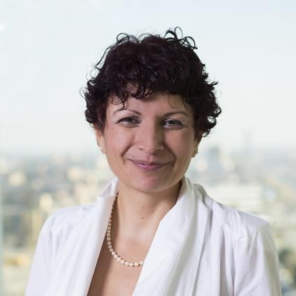 Fariba Andersen, CEO of AccuNet