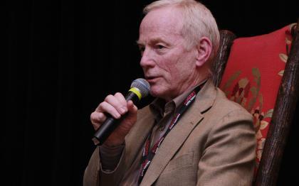SLIDE Doug Weir, Alpha Insights