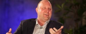 Marc Andreessen CIOs