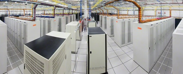 Q( Network, data centre, IT services