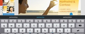 Android, mobile device, keyboard
