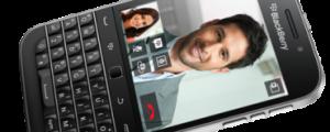 BlackBerry Classic, mobile devices, smart phones