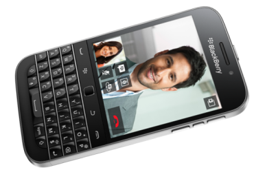 BlackBerry Classic, mobile devices, smart phones