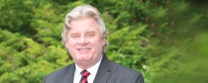 Dave O'Leary, CIO of SME