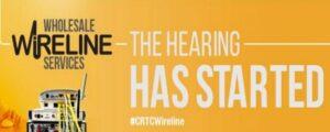 CRTC, Internet, networking ISPs