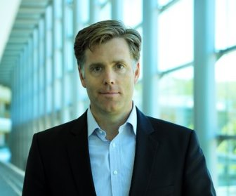 John Hiscox , Vice President HCM, SAP Canada, IT workplace