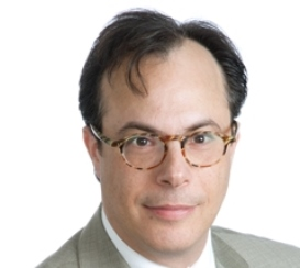 Mark Schrutt IDC analyst, enterprise IT application