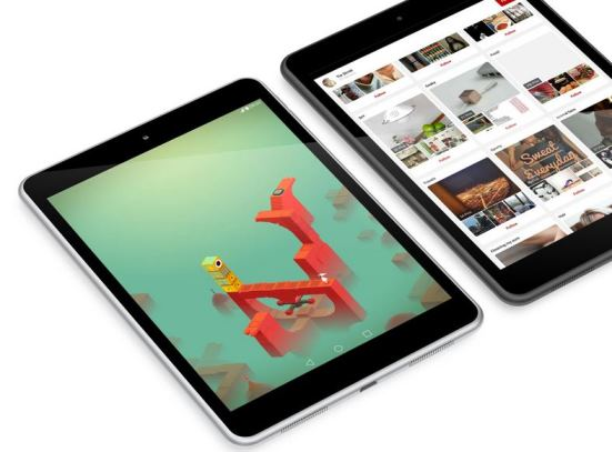 Nokia N1 tablet, mobile devices,