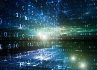 data, network, database