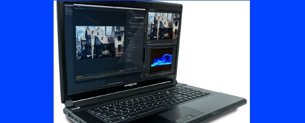 The Neptune 4W can be configured with five drives