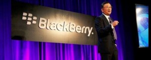 Feature John Chen BlackBerry CEO