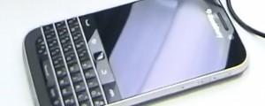 BlackBerry Classic CIOs