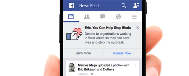 Facebook at Work CIOs Canada