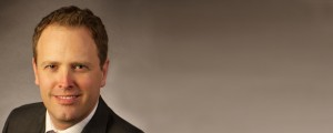 Todd Bachelder, former CIO of Henry's