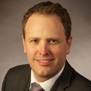 Todd Bachelder CIO