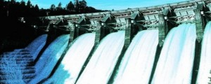 BBC Hydro dams, IoT, smart meters