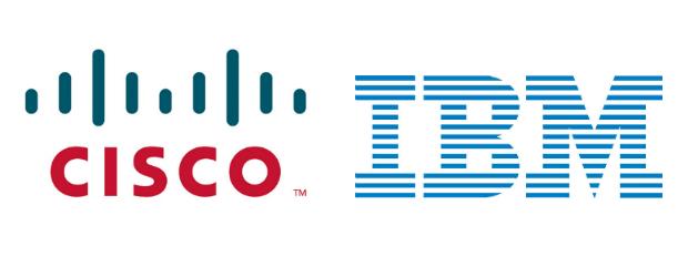 cisco IBM networking, servers, cloud