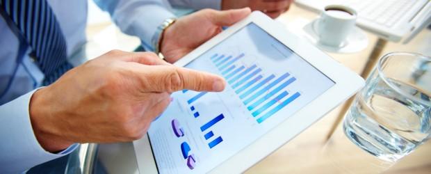 Apple iPad for enterprise