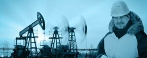 IT in the oil and gas field