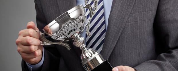 IT award winning projects