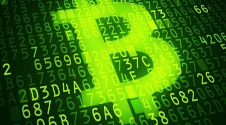 slide 3 bitcoins shutterstock