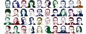 Top Social CIOs 2015 Canada Vala Afshar