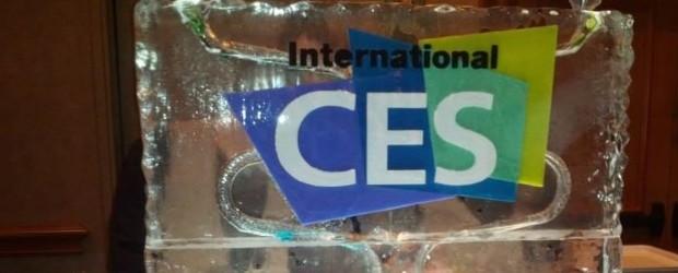 2015 CES technology