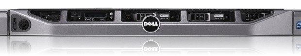 Dell Kace K1000 device management tool