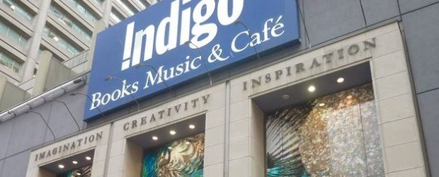 Indigo, ebooks