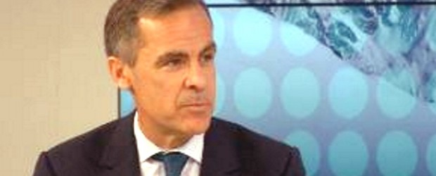 Mark Carney, Gov. Bank of England, IT firms
