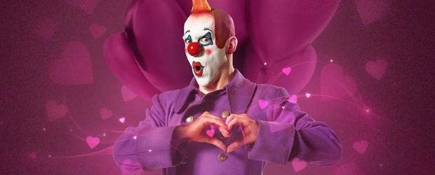 clown Cirque du Soleil uses SAP SaaS solution