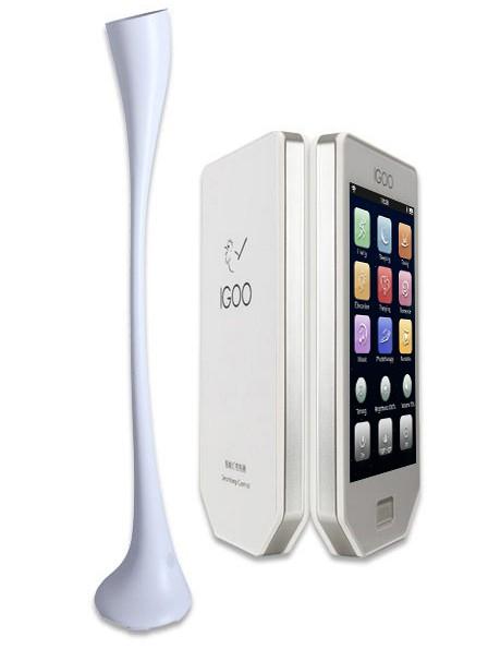 Igoo CES Product