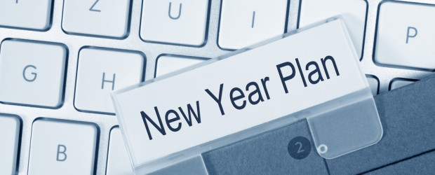 New year IT strategy