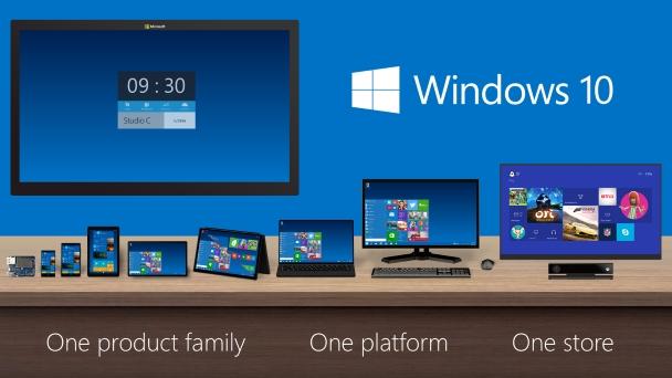 slides Windows 10