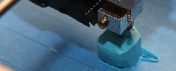 3D printing enterprise IT Canada