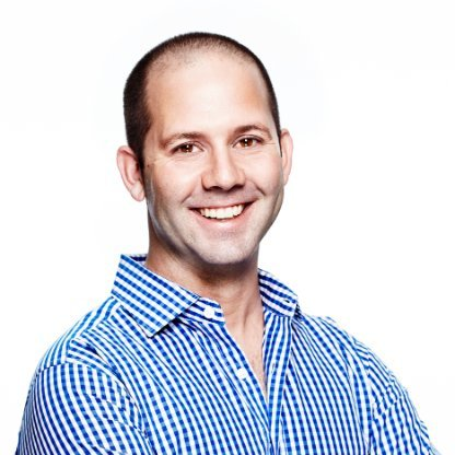 Aaron Zifkin is the Country Manager of Canada for Airbnb