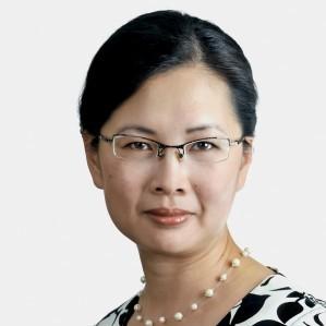 Elaine Mah