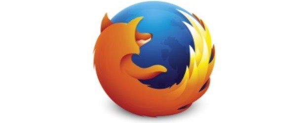 FEATURE Firefox browser logo