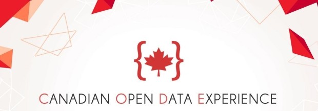 Feature Canadian Open Data Experience
