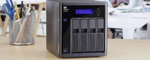 WD NAS cloud storage