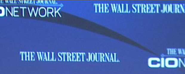 WSJ CIO Network 2015