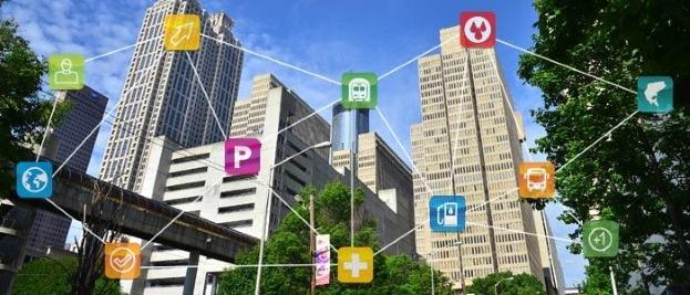 Cisco, mobile data, networks IoT, M2M