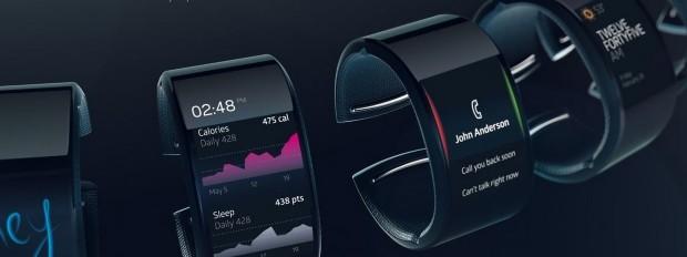 Neptune Duo smart watch