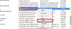 Lenovo superfish malware rootkit