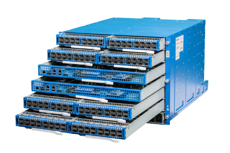 Facebook's Six pack network switch