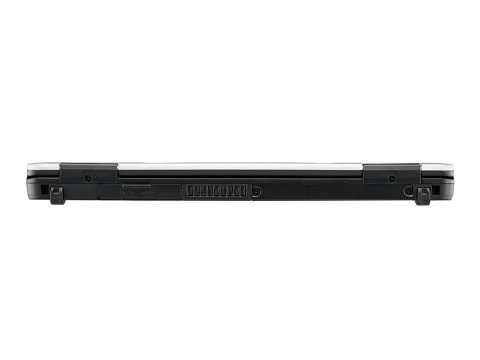 Toughbook 54 back-ports laptop
