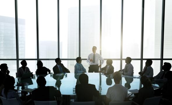 n story leadership, teamwork, CIO shutterstock
