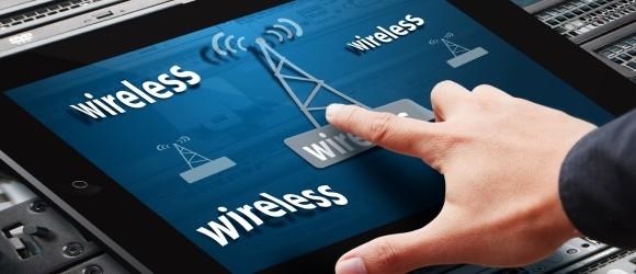 Wi-Fi tablet