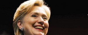 Hilary Clinton shadow IT