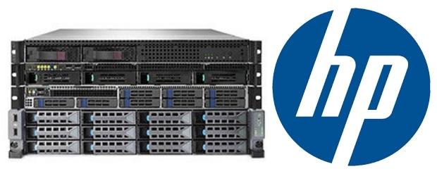 HP Cloudline servers